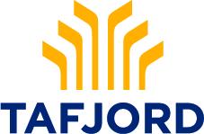 Bilderesultat for tafjord logo
